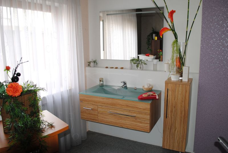 Musterbäder in bad saulgau